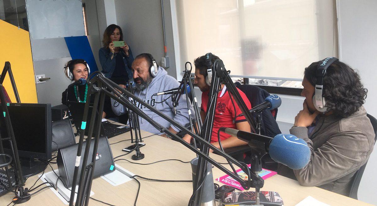 Las voces de los Medios Comunitarios y Alternativos ahora se escuchan en 'Bogotá Radiante'