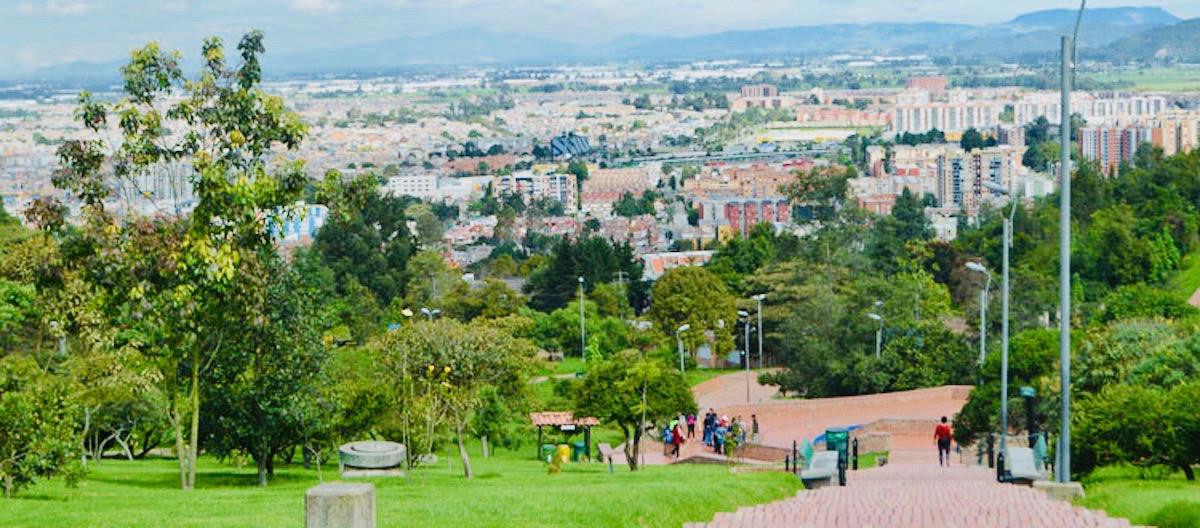 Suba, una localidad que se destaca por la participación ciudadana