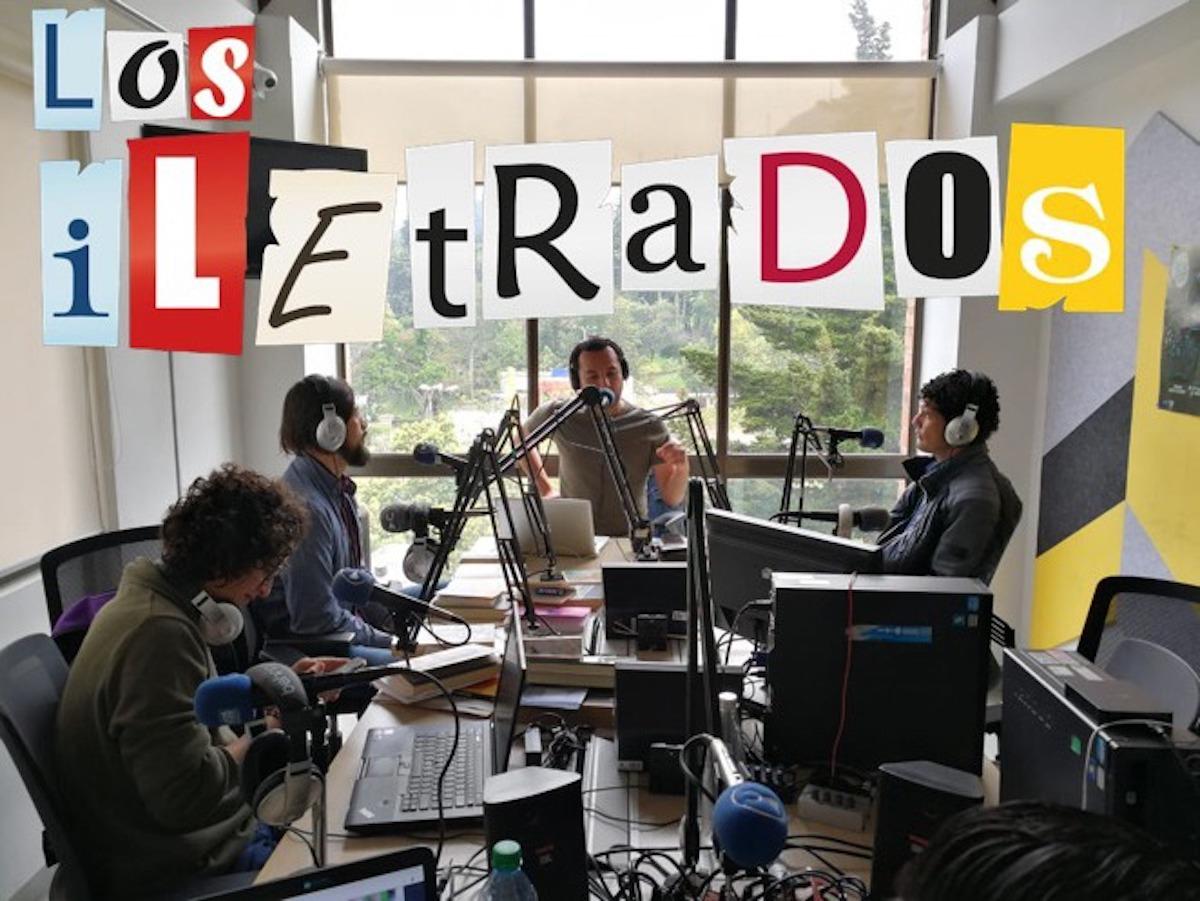 Conéctate con la emisión especial de aniversario de 'Los Iletrados'