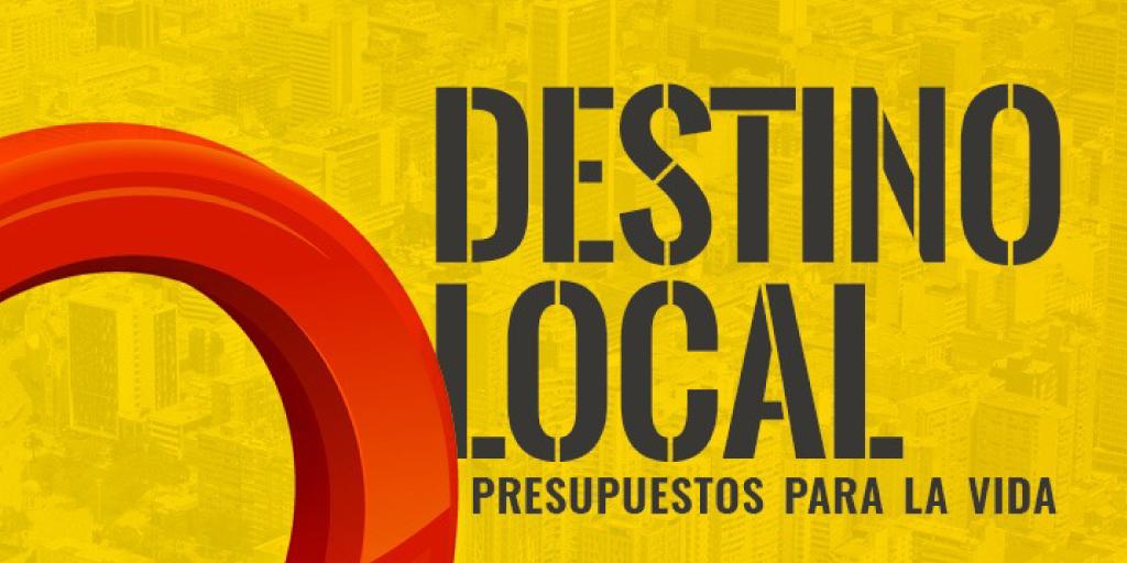 A DC Radio llega el programa 'Destino Local: Presupuestos para la Vida'